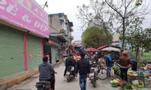 Bán đất mặt chợ Cổ Miếu kinh doanh sầm uất của Hoàn Sơn Tiên Du