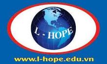 Trung tâm ngoại ngữ L-HOPE