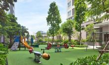 Căn hộ trung tâm quận 5 mặt đường Võ Văn Kiệt đã hoàn thiện móng