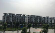 Tôi bán căn shophouse Khai Sơn Town 99.2m2 mặt tiền 6.2m, Đông Nam