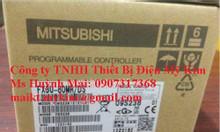 Bộ lập trình PLC Mitsubishi FX3U-80MR/DS