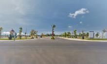 Đất nền ven biển khu du lịch One World Regency
