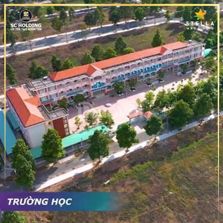204,8m2 đất thổ cư xây nhà trọ, nhà nghỉ tại trung tâm hành chính
