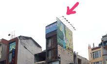 Cho thuê nhà mặt đường Nguyễn Trãi, Thanh Xuân