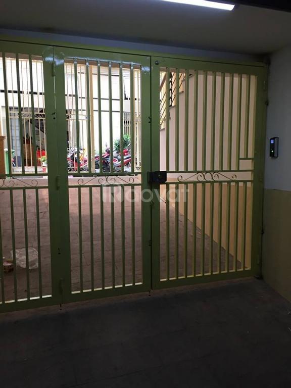 Lắp kiểm soát cửa ra vào cho cửa kính, cửa gỗ, cửa sắt, cửa tự động