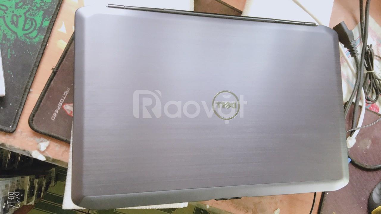 Laptop Dell latitude E5530 core i7