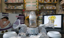 Máy hút sữa tại Tp Hồ Chí Minh