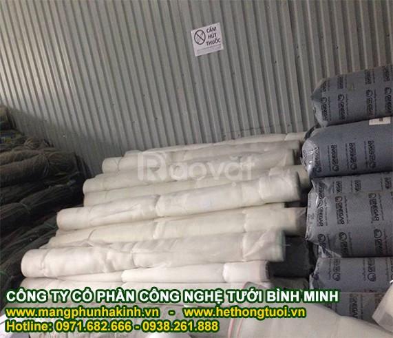 Lưới chắn côn trùng bình minh, công ty nhập khẩu lưới chắn côn trùng