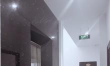 Căn hộ 1 phòng ngủ 32m2 Hòa Minh Liên Chiều