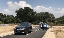 Duy nhất đất nền gần sân bay liền kề chuỗi 57 resort Bãi Bài Cam Ranh
