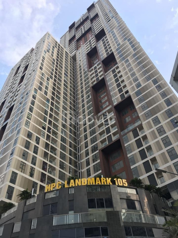 Bán nhanh căn góc 3PN - 112m2 tòa HPC Landmark105 quà tặng 220 triệu