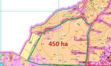 Cần tiền bán gấp 300m2 đất Hắc Dịch gần KCN cao Phú Mỹ - BRVT