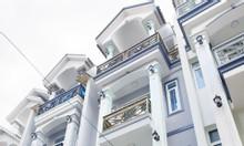 Nhà phố đẹp đường Thống Nhất, Gò vấp, 51m2, vuông vức