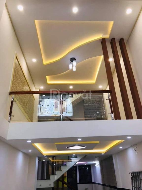 Bán nhà hẻm xe hơi Bạch Đằng, Quận Tân Bình, 56m2, 5 tầng, 8.7 tỷ