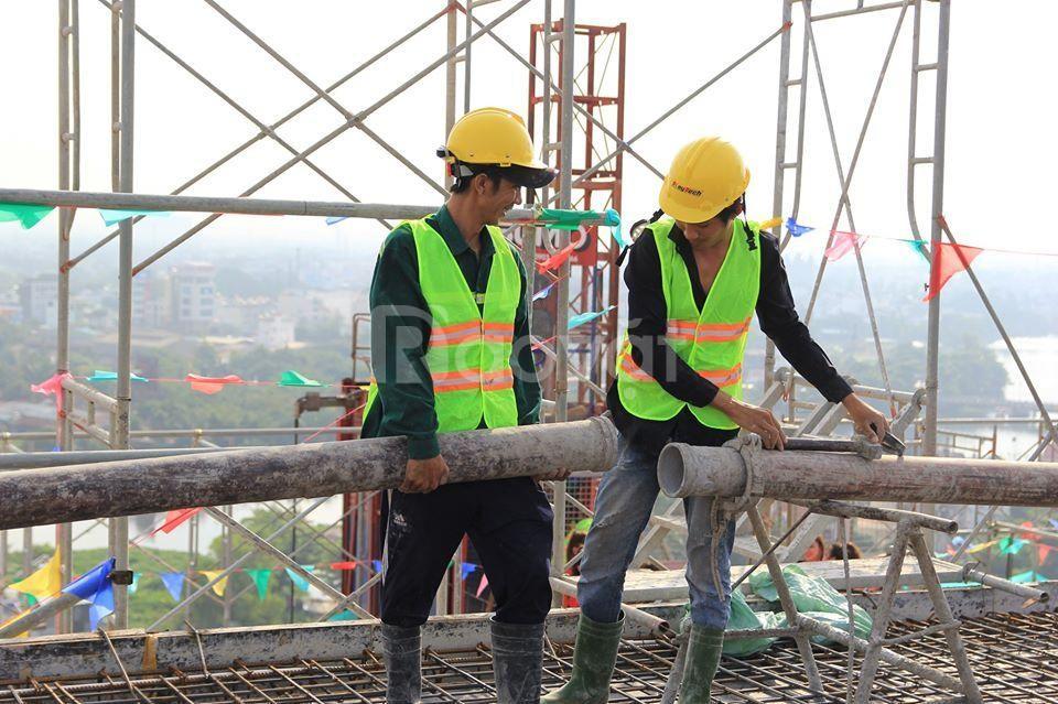 Báo giá xây dựng nhà trọn gói, xây dựng phần thô, Kiến An Contrucsion