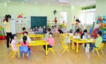 Tuyển sinh ngành đại học sư phạm mầm non tại Bình Phước