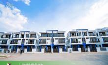 Nhà phố Q9 Đông Tăng Long, thanh toán 1,2 tỷ/ cuối 2020 nhận nhà