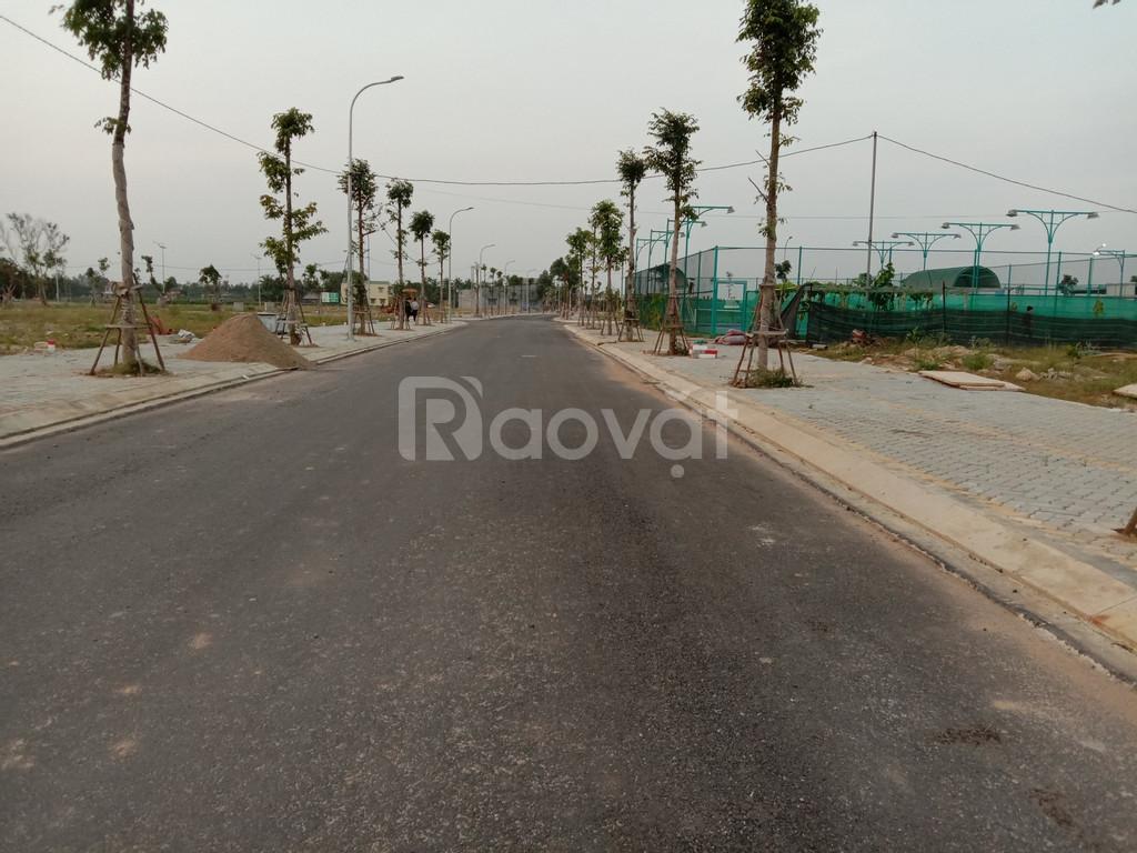 Bán đất biệt thự liền kề giá chỉ từ 820 triệu/200m2
