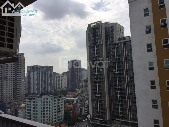Căn góc 3 PN 98m tầng 10 ban công Đông Nam Việt Đức Complex