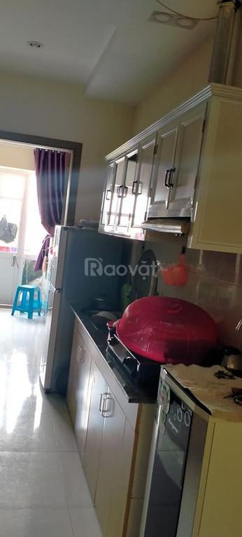 Chính chủ cho thuê căn hộ chung cư Hoàng Huy, An Đồng, 47m2 đủ đồ, 5tr