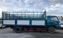 Xe tải chiến thắng 8 tấn ga cơ - thùng bạt 6m7 | Giá thanh lý