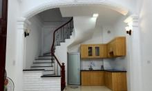 Bán nhà đẹp ô tô đỗ cổng 34m2x5 tầng Phố Lê Trọng Tấn