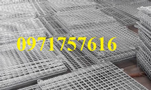 Lưới thép hàn dạng cuộn lưới thép hàn tấm