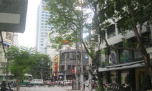 Nhà mặt tiền Trương Định, Quận 1, 105m2, 3 tầng, pháp lý rõ ràng