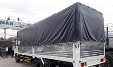 Xe tải isuzu thùng dài 6m2, isuzu vĩnh phát 1t9 thùng dài.