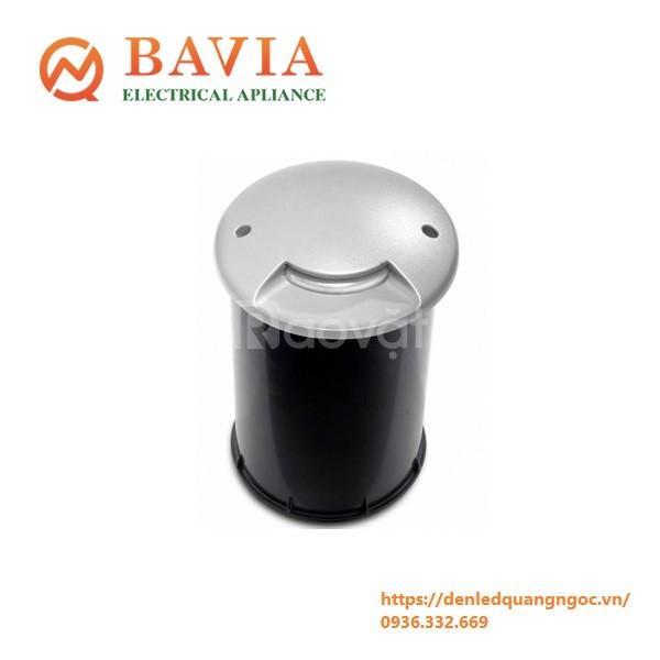 Đèn âm đất BAVIA UG8063-3W (ảnh 1)