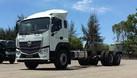 Thaco Auman C240 thùng dài 9m5 - Euro IV (ảnh 4)