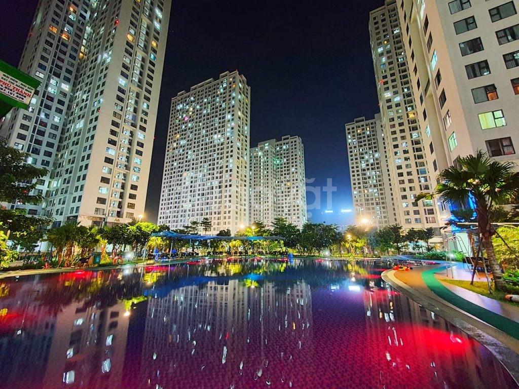 CHCC An Bình city số 234 Phạm Văn Đồng tầng 18, dt 91m2, giá 2 tỷ 950