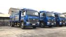 Thaco Auman C240 thùng dài 9m5 - Euro IV (ảnh 5)