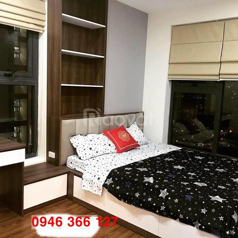Cần bán căn hộ chung cư MHDI đường Hoàng Quốc Việt, 70m2, chia 2 PN