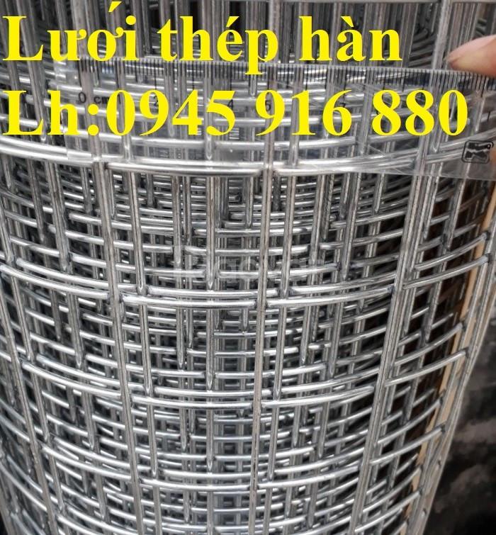 Lưới mạ kẽm phi 3 a (50* 50), lưới thép mạ kẽm phi 3 a (50x50