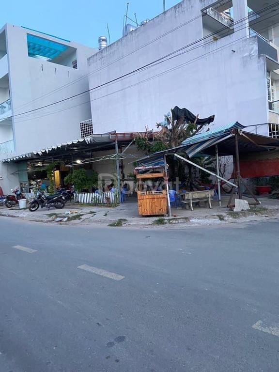 Cần bán gấp lô đất 130m2 đất thành phố, Trần Văn Giàu BìnhTân