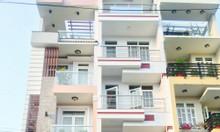 Cần bán gấp nhà MT Trần Huy Liệu, DT 5x20m, 1 hầm, 1 trệt 4 lầu