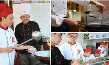Học nấu ăn chuyên nghiệp có nhanh bằng trung cấp