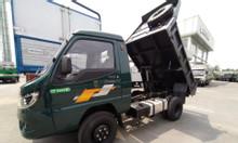 Thông số kỹ thuật xe ben 1 tấn TMT ZB5010D máy dầu lốp đôi