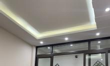 Bán nhà ngõ 15 Gốc Đề, đường sông lấp phố Minh Khai, Hoàng Mai, Hà Nội, DT 33m2x5T giá 2.7 tỷ