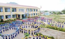 Đất trường học Khu đô thị Nam Thăng Long, Hà Nội