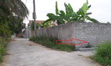 Chính chủ cần bán lô đất tại KCN Tiền Phong