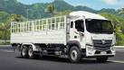 Thaco Auman C240 thùng dài 9m5 - Euro IV (ảnh 1)