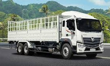 Thaco Auman C240 thùng dài 9m5 - Euro IV