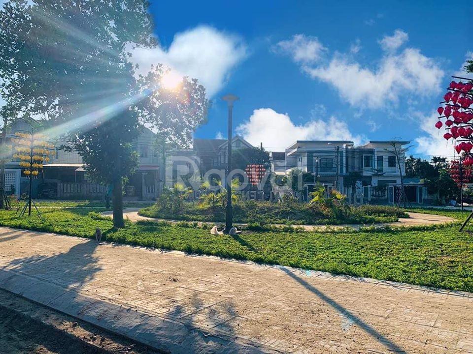 Bán đất trung tâm thành phố Quảng Ngãi rẻ