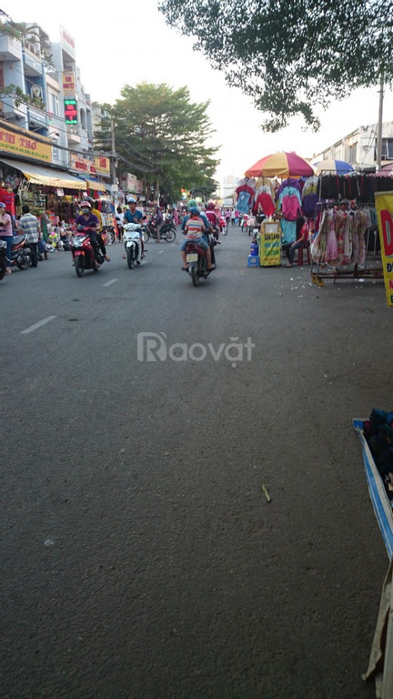 Bán đất MT đường Trần Văn Giàu, cánh Aeon Bình Tân 2km, 5x24m, 3.6 tỷ