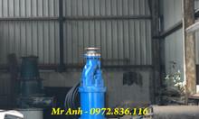0972.836.116 Bảng giá máy bơm chìm nước thải Tsurumi KTZ 611, KTZ411