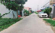 Cần nhượng lại 122m2 mặt tiền đường Vàm Ô xã Đại Phước