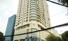 Bán tòa nhà mặt phố Liễu Giai Ba Đình 1700m 22 tầng kinh doanh VP VIP