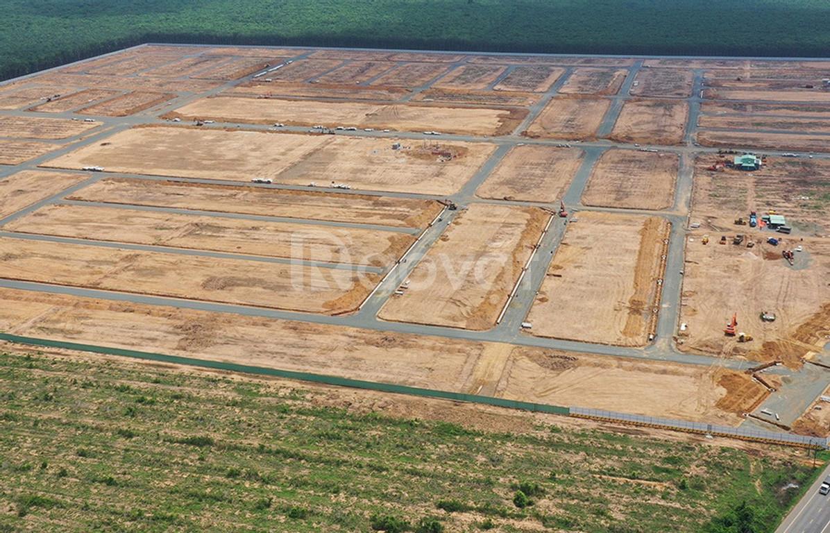 Đất nền sân bay Quốc tế Long Thành, mặt tiền DT769